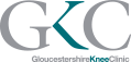 Gloucestershire Knee Clinic Logo