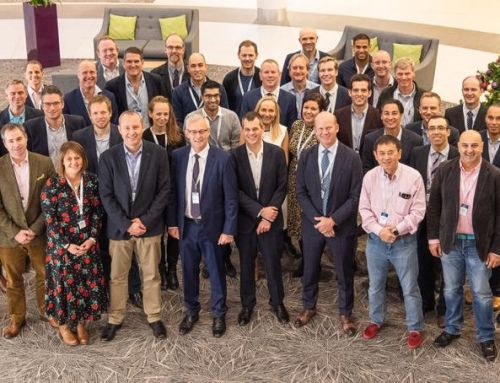 Sports Knee 2019 Conference at St George's Park