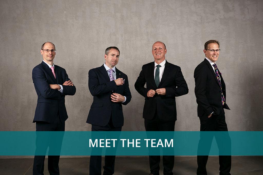 Meet the GKC Team